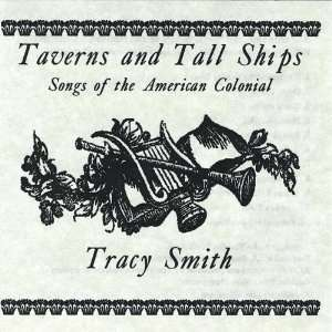 Taverns & Tall Ships Tracy Smith Music