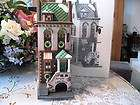 Dept 56 CIC Christmas in City YES, VIRGINIA items in Jingle Belle