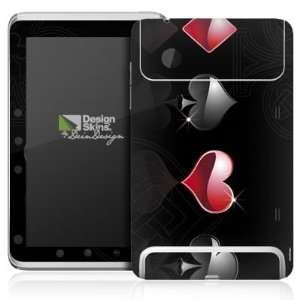Design Skins for HTC Flyer   Lucky Design Folie
