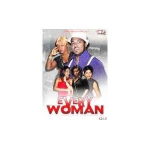 Every Woman 12&3: Mercy Johnson, Kenna Emma Aniekwe, Ekene
