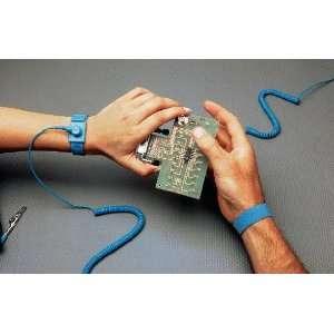 Ameri Stat* Wrist Strap Grounding Cord , ITW Richmond