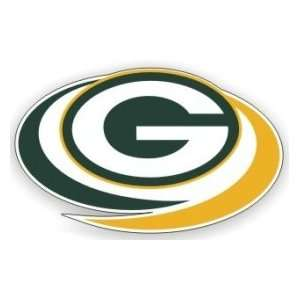 GREEN BAY PACKERS TEAM NFL LOGO WINDOW FILM FOR CAR VAN