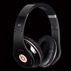 Beats by Dr. Dre Studio Headphones: Electronics