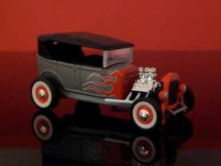 1929 Ford Model A Rat Rod w/removable Top 1/64 Ltd Edit