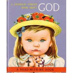 God (A Read with Me Book) Jane Werner Watson, Eloise Wilkin Books