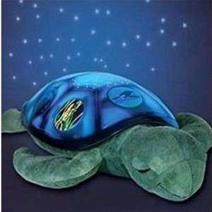 Toy, Lamp, Sleeping Turtle star Projector as Night light & Gift for