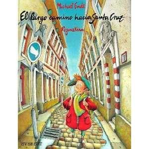St. Cruz (9788424133481) Regina Kehn, Jose Miguel Rodriguez Books