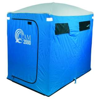 Ice Fishing Shelter House (4x6 Cabin)   8200 719921210077 |