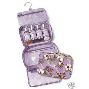Hawaii Island Bath & Body Travel Bag Set Lavender Gardenia
