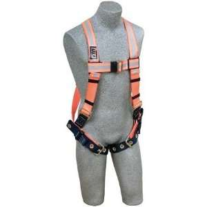 /SALA Delta No Tangle harness with Reflective webbing. model 1106201
