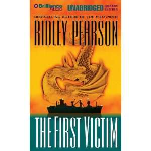 The First Victim (Lou Boldt/Daphne Matthews Series