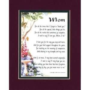 MOM, mother poem, poems for mothers, mom poems, moms poems, gift for