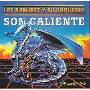 Salsero Tropical Los Ramirez y Su Orquesta Son Caliente