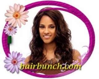 Vanessa Collection Synthetic Top Lace Wig ALIN
