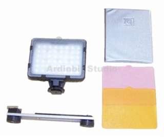 LED Light for Sony HVR VIU,A1U,HD1000U,Z7U,Z50