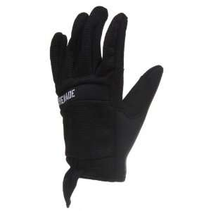 Grenade Team CC935 2011   Mens Snowboard Gloves   Murdered Out Black