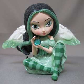 Hope Healing Angel Figurine Jasmine Becket Griffith