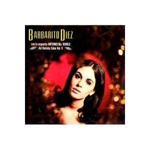 Asi Baila Cuba Vol.9: BARBARITO DIEZ: Music