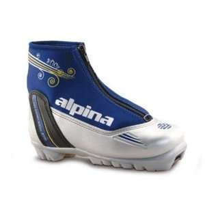 ALPINA ST 10 JR CROSS COUNTRY SKI BOOTS   GIRLS Sports