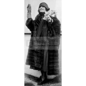 1920s Pola Negri, Femme Fatal & Silent Film Actress [8 x