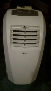 Air Conditioner w/ Remote *FOR PARTS/REPAIR*LOOK* 48231363051