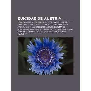 Geli Raubal, Matthias Sindelar (Spanish Edition) (9781231572054