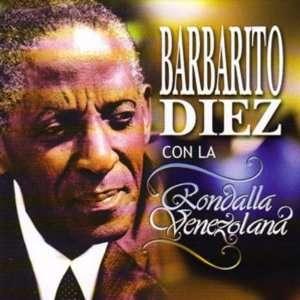 Con La Rondalla Venezolana: Barbarito Diez: Music
