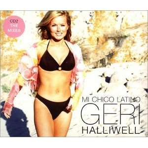 Mi Chico Latino [UK CD2] Geri Halliwell Music