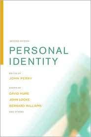 Identity, (0520256425), John Perry, Textbooks   Barnes & Noble