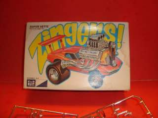 Back to home page    See similar item to  AMT Ertl Chevy Corvette