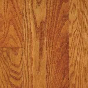 Appalachian Prestige Red Oak Honey Solid Hardwood Flooring