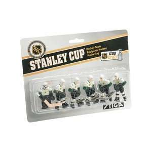 Stiga Dallas Stars Table Rod Hockey Players Sports