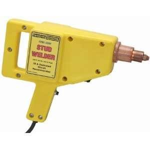 Stud Welder Dent Repair Kit: Home Improvement