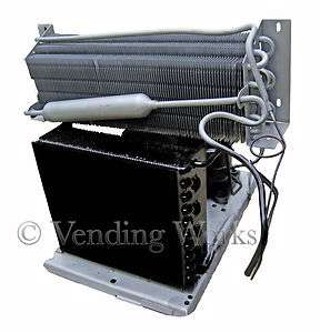 Vendo Soda Vending Machine Compressor Refrigeration Cooling Unit Deck