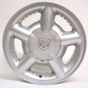 15 Inch Dodge Dakota Durango 1997 2000 Oem Wheel #2081 Automotive