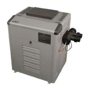 Zodiac LRZ250EP Legacy LRZ Heater 250 BTU Liquid Propane
