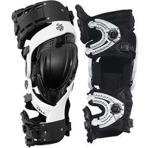 Asterisk UltraCell Knee Braces   Pair X Large/Black