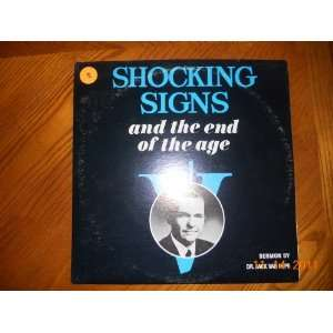 Shocking Signs & The End Of The Age: Dr. Jack Van Impe: Music