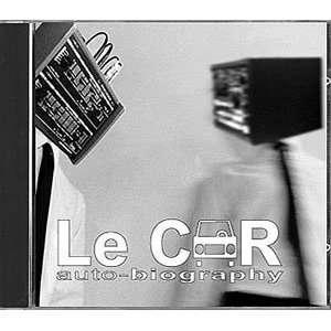 Auto Biography: Le Car: Music