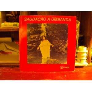 Umbanda [Brazil Voodoo] Various ceremonial umbanda musicians Music