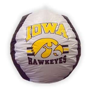 Bean Bag Boys Bean Bag U Of Iowa Hawkeyes BB 40 UIA