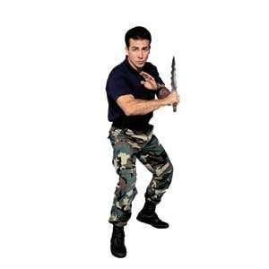Frank Cuccis Navy Seal Team Combat Series Titles  Sports