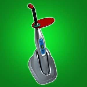 Newest Style Dental Wireless LED Curing Light Lamp SALE