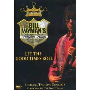 NEW Let The Good Times Roll Live ( (DVD) Movies & TV