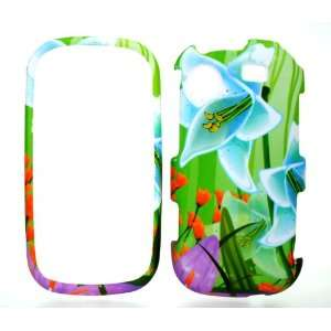 Case for Samsung Messager Touch R630 / R631 Cell Phones & Accessories