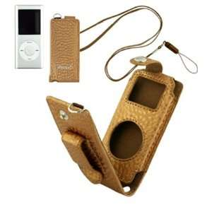 Premium High Quality Leather Pouch Protective Carrying