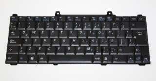New Dell Inspiron 700M Spanish Laptop Keyboard   G5946