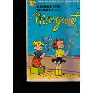Dennis the Menace and His Friends Series) Hank Ketcham Books