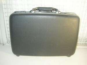 1950s American Tourister Briefcase Attache  Coded Lock
