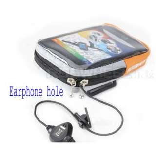 New Cycling Bicycle Bike Outdoor Pouch phone Bag